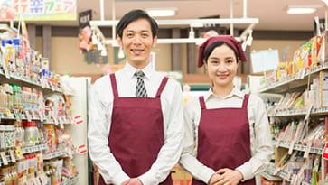 福岡:スーパーマーケット