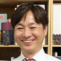アートアンドヘルスケア株式会社 代表取締役 森下浩隆(もりしたひろたか)