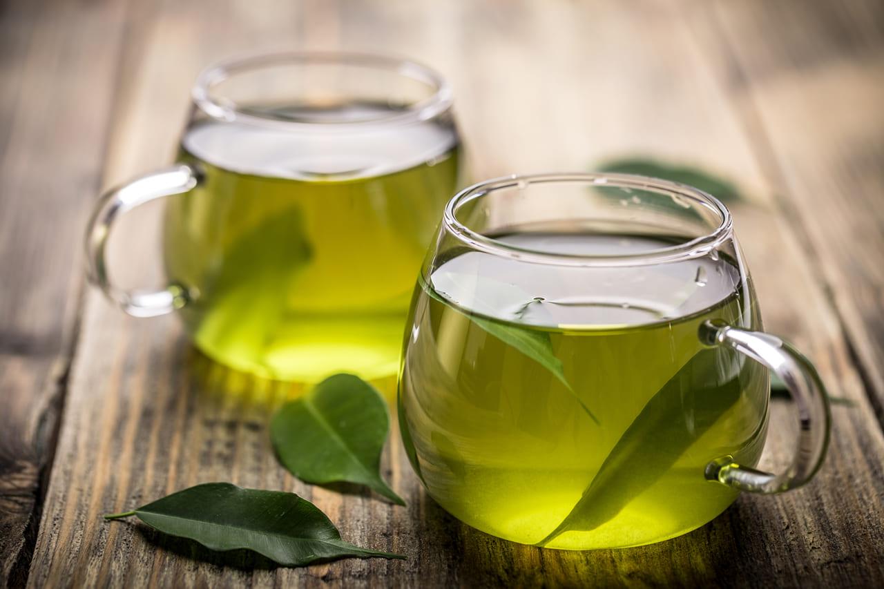緑茶ハイブームをどう活かす?緑茶の魅力をアップデートしよう