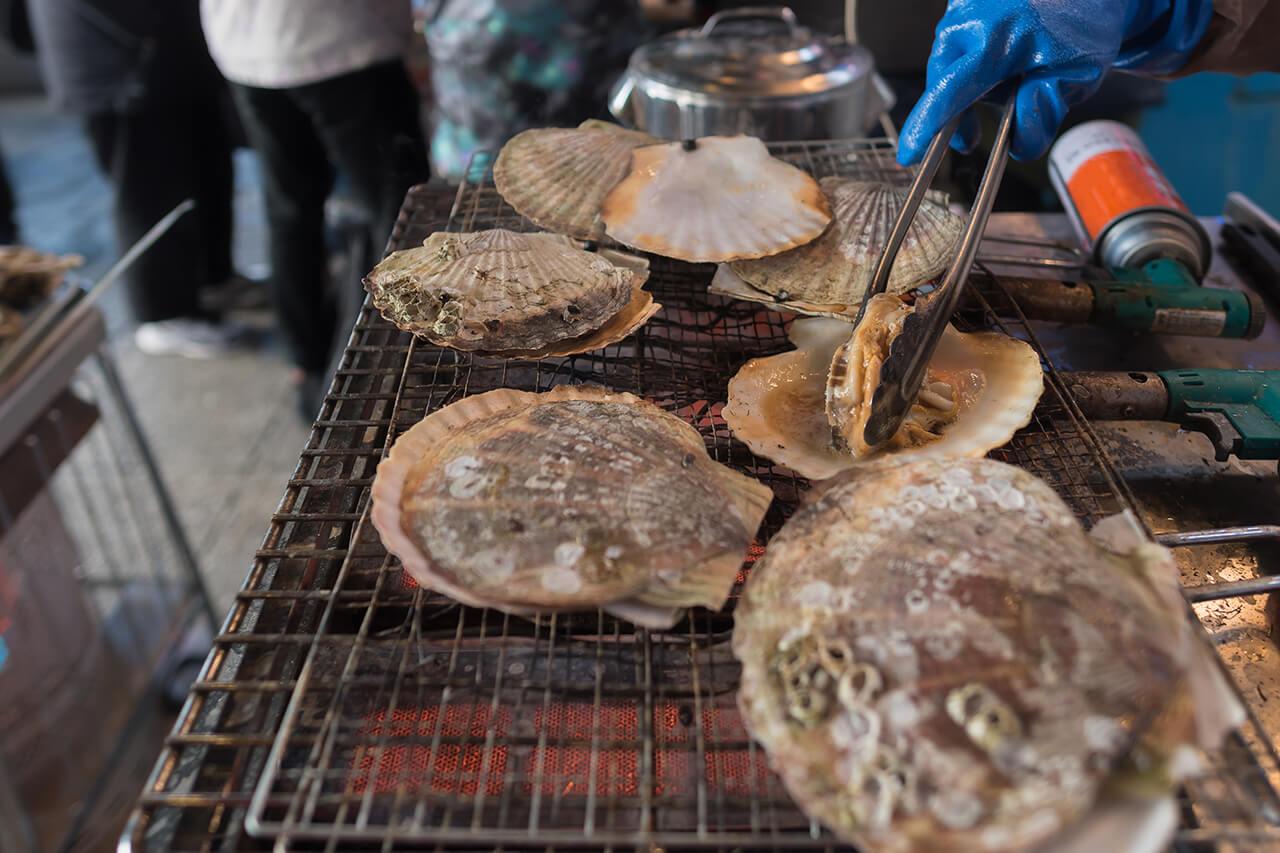 青森県の食材を日本全国の飲食店に売り込むには